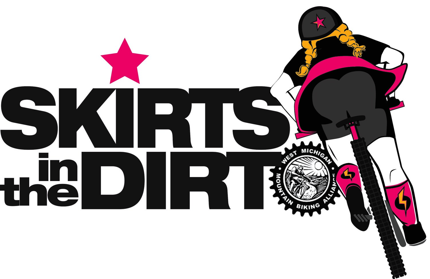 Skirts in the Dirt