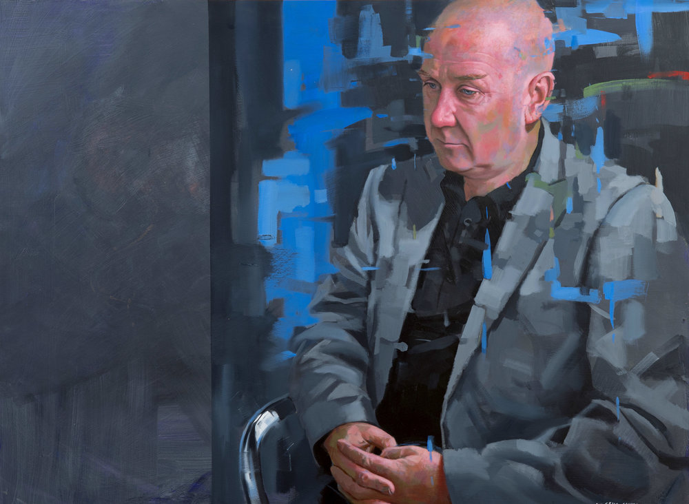 Craig Campbell, David McKee
