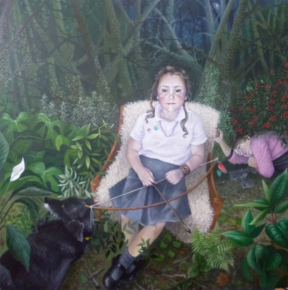 Donna McGlynn, Artemis
