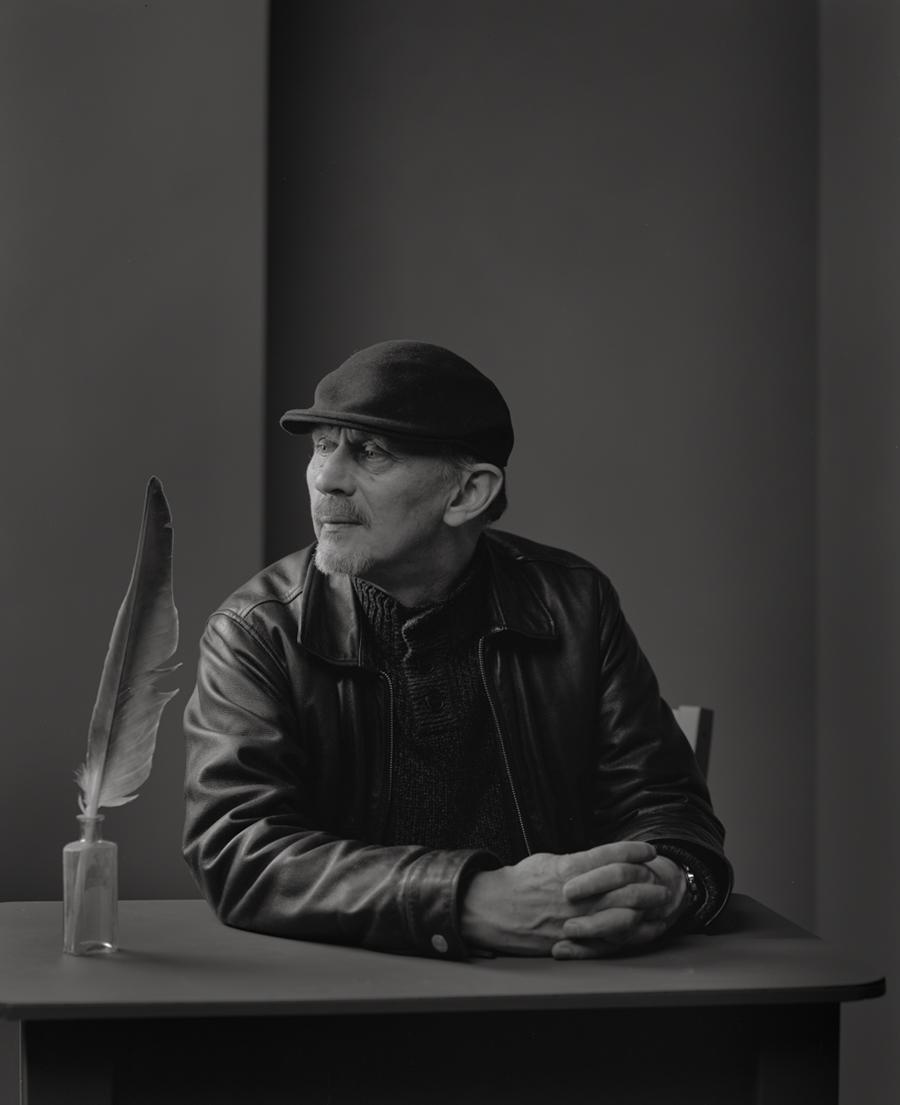 Robin Gillanders, Robert Alan Jaeison