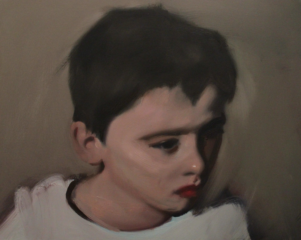 KEVIN MCFALL, Michael