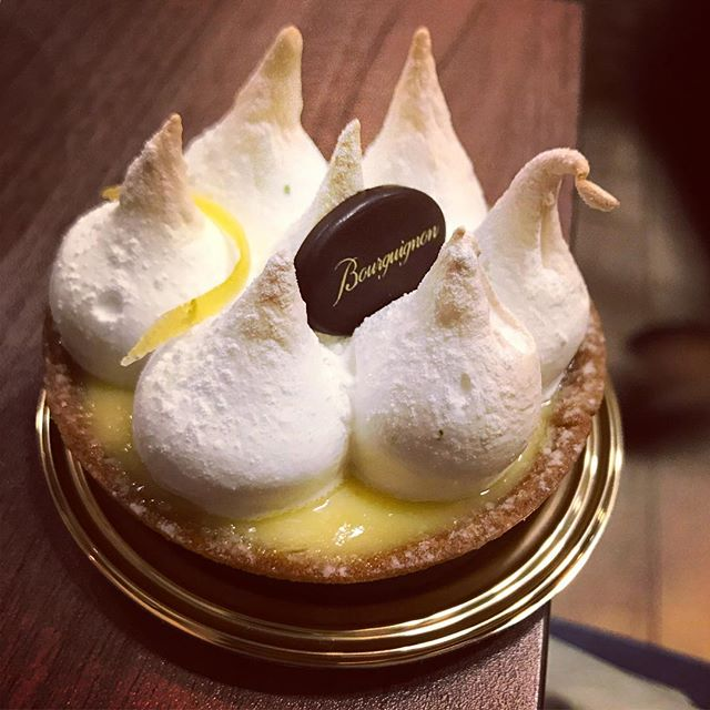 #citron #tart 🤤 #itsasin #bourguignon #metz #france