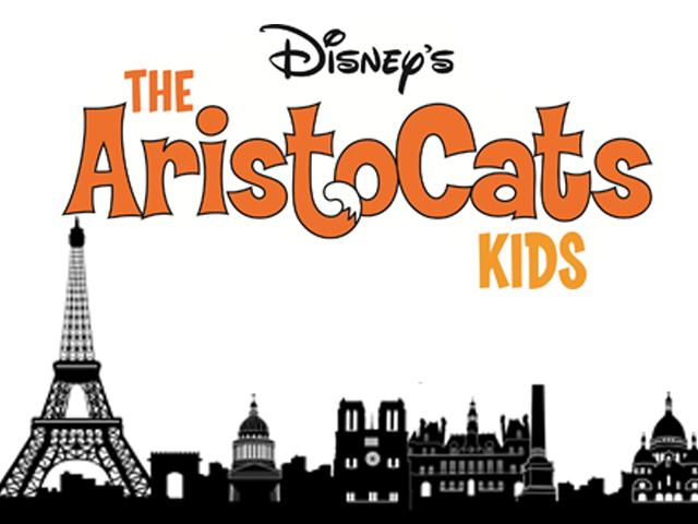Aristocats - Spring 2018Kindergarten - 2nd Grade
