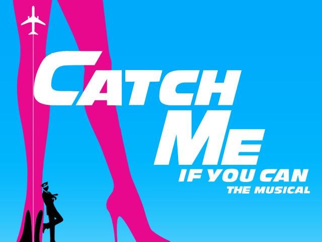 Catch meif You can - High School & CollegeMainstage Musical