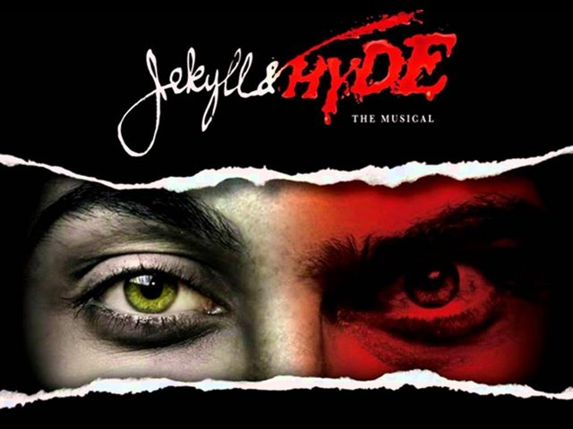 Jekyll &Hyde - High School & CollegeSummer Intensive