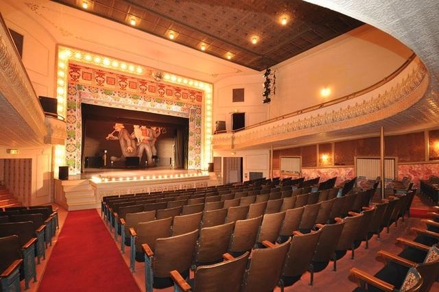 Larcom Theatre -