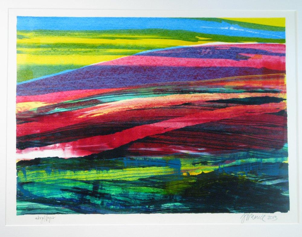 1 Landscape (sold)