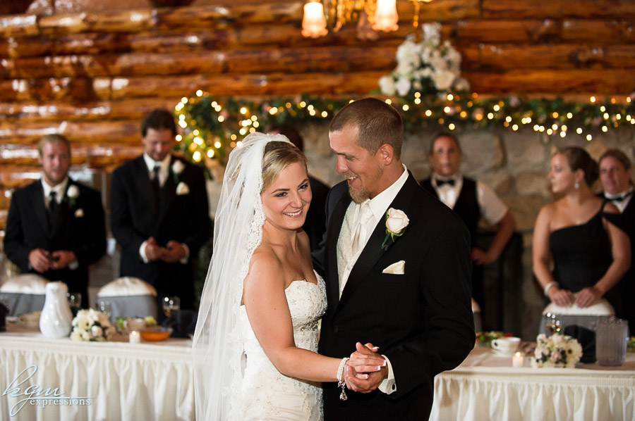 Red Pine Inn Wedding