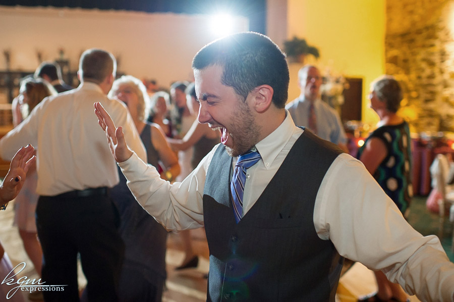 The Old Mill Wedding