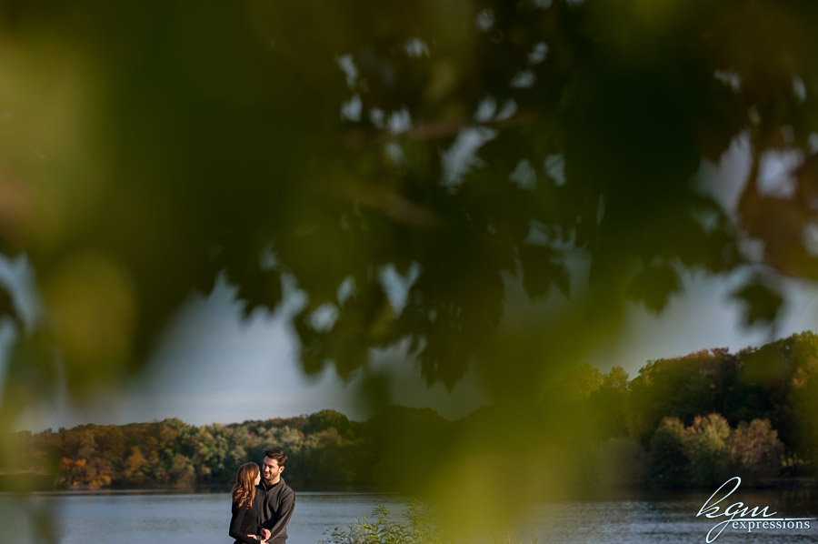 Cooper River Engagement