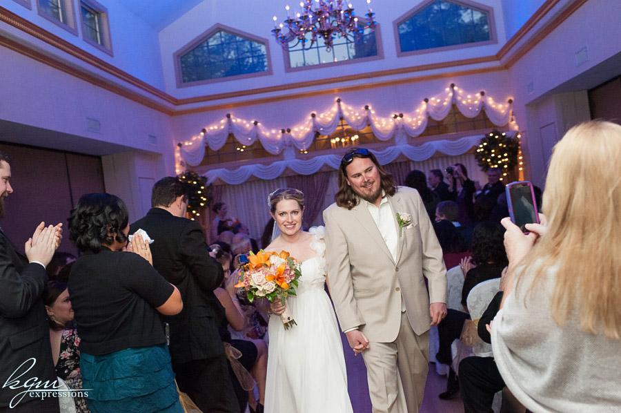 Lakewood Country Club Wedding
