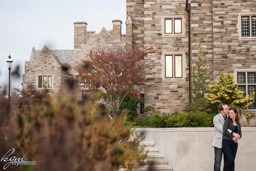 St. Joe's University Engagement