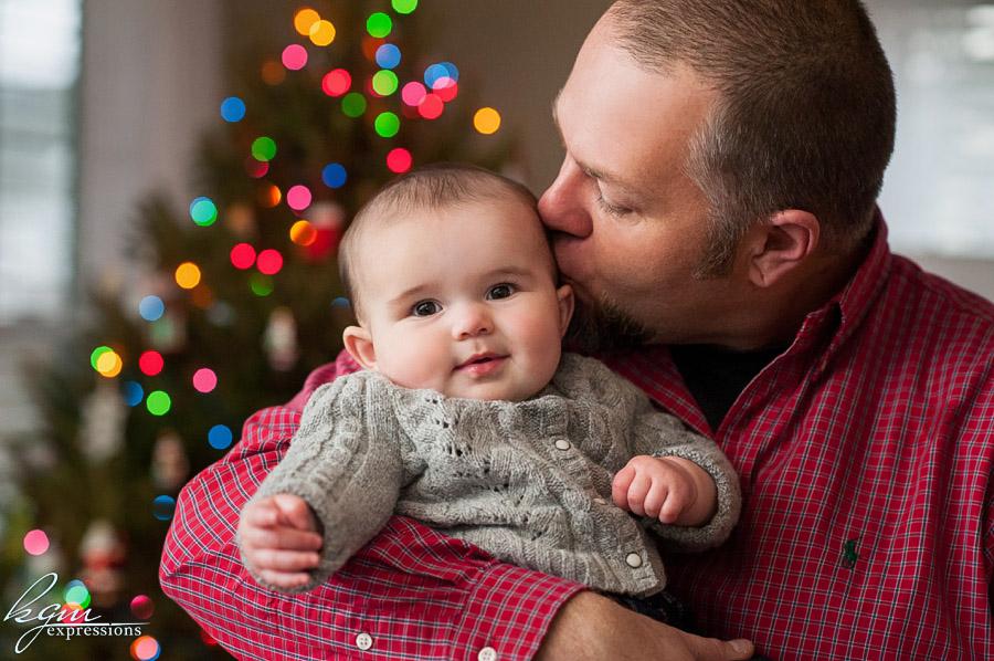 KGM Expressions baby portrait