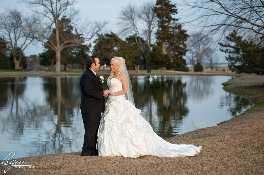 Carriage House Wedding