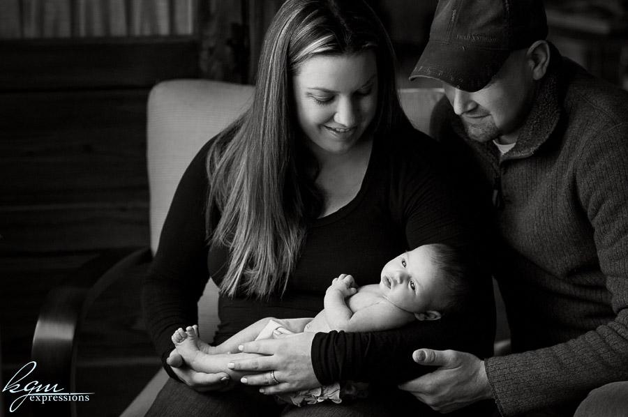 KGM Baby Portrait