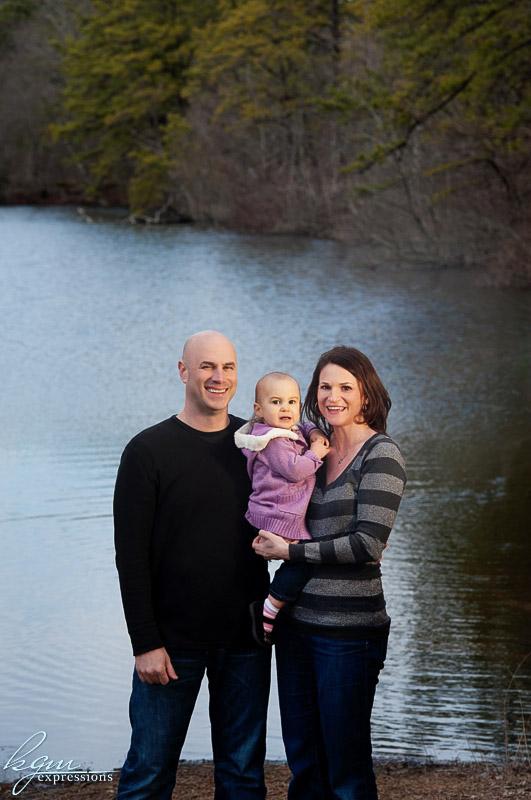 Birch Grove Park Family Photos