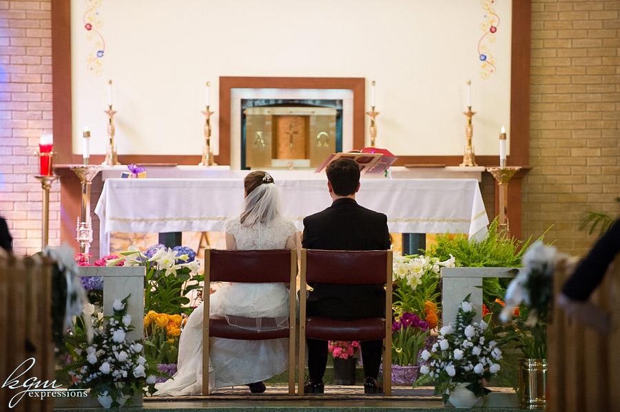 Palmyra Harbour Hall Wedding