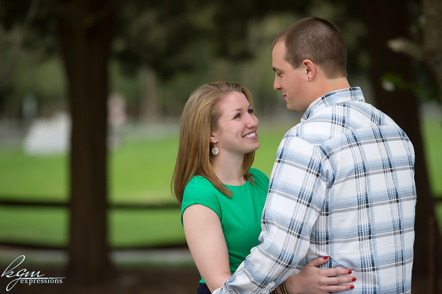 Atlantic County Park Engagement