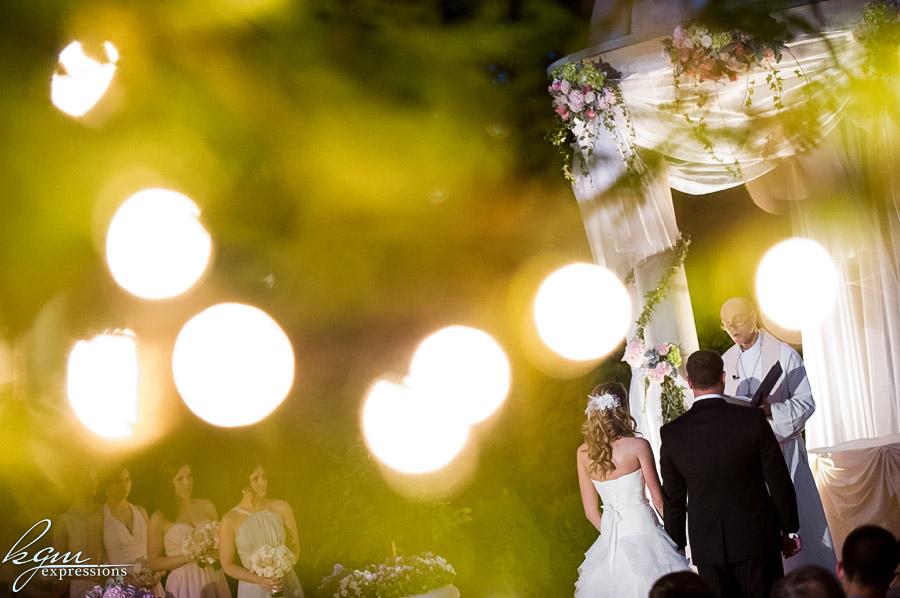 Florentine Gardens Wedding