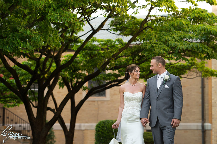 Hilton Woodcliff Lake Wedding