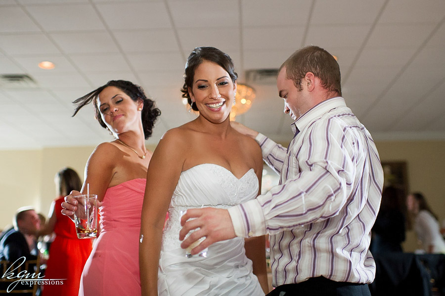 Bradford Estate Wedding