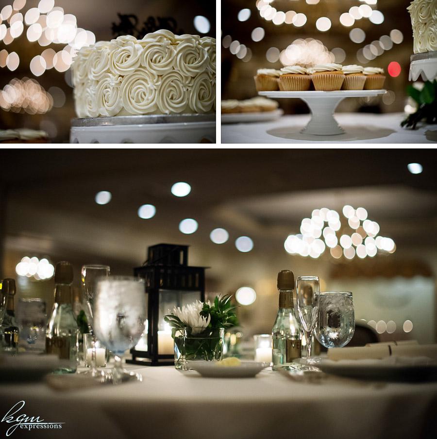 Ram's Head Inn Wedding