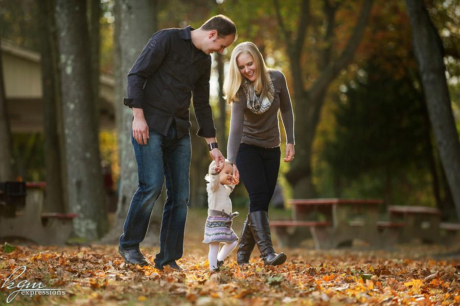Bethel Mill Park Family