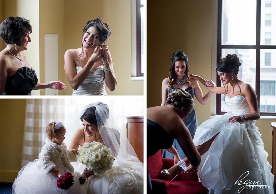 Tendenza Wedding