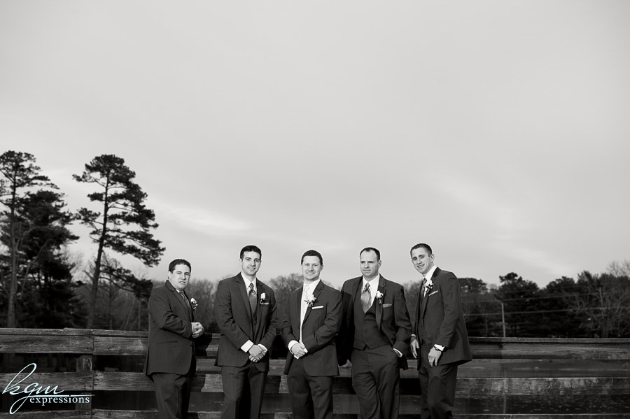 Smithville Inn Wedding
