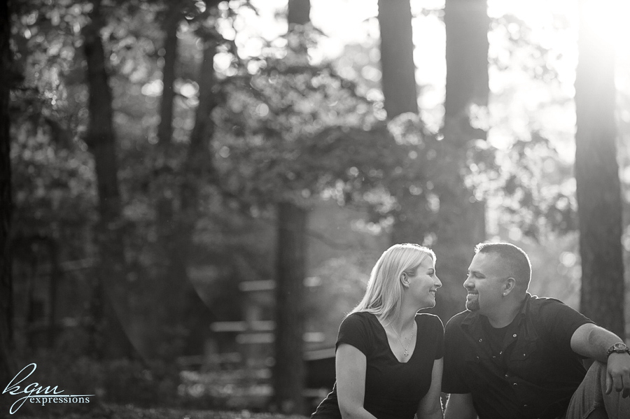 Lakeside at Medford Engagement