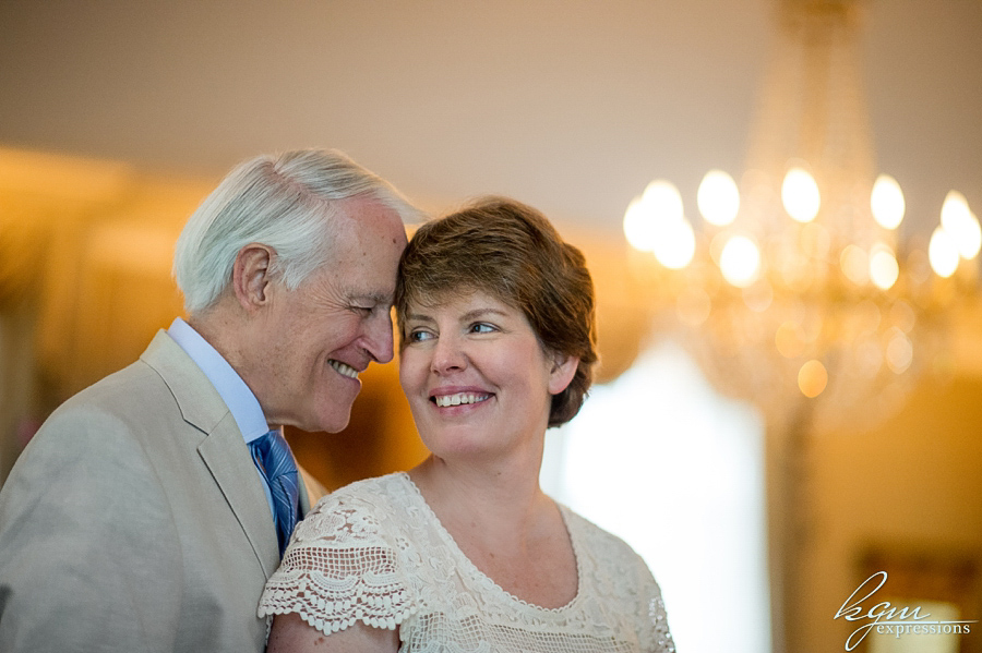 Jasna Polana Engagement