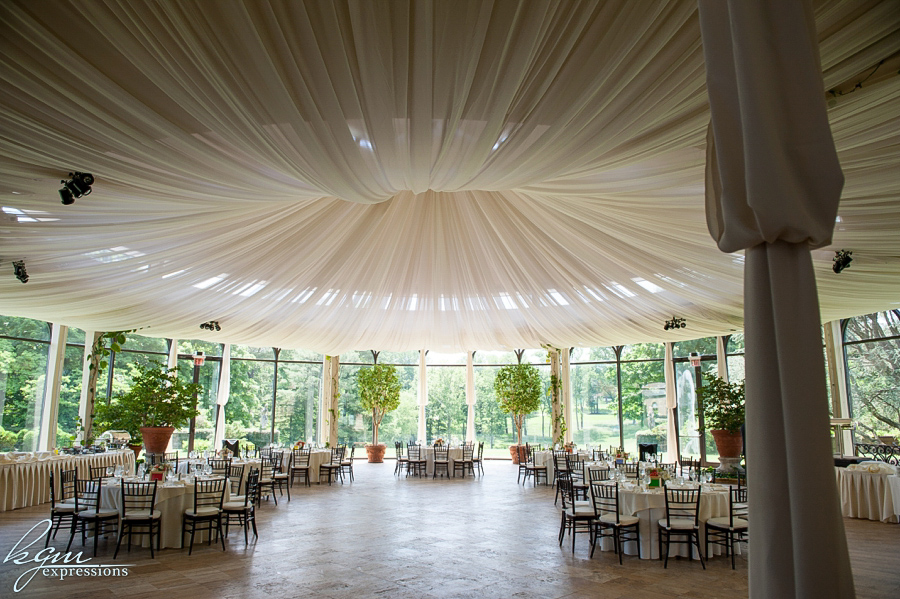 Jasna Polana Wedding