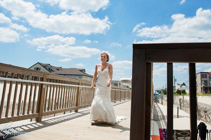Boathouse Restaurant Wedding