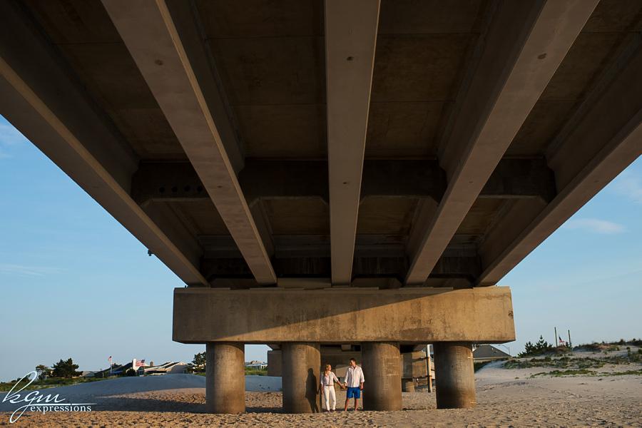 Ocean City Engagement