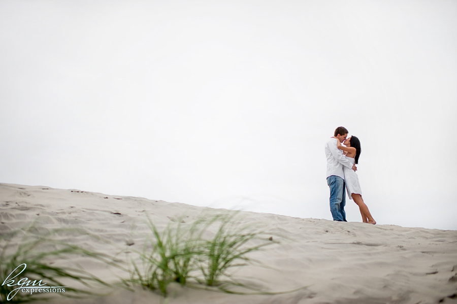 Ocean City Engagement