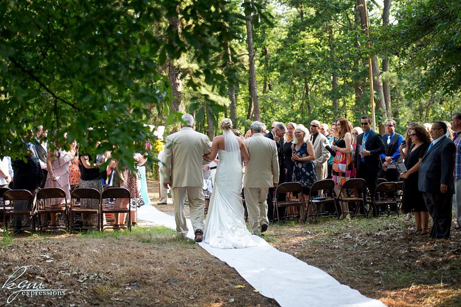 Lakeside at Medford Wedding