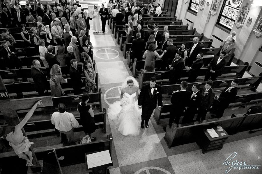 Stockton Seaview Wedding