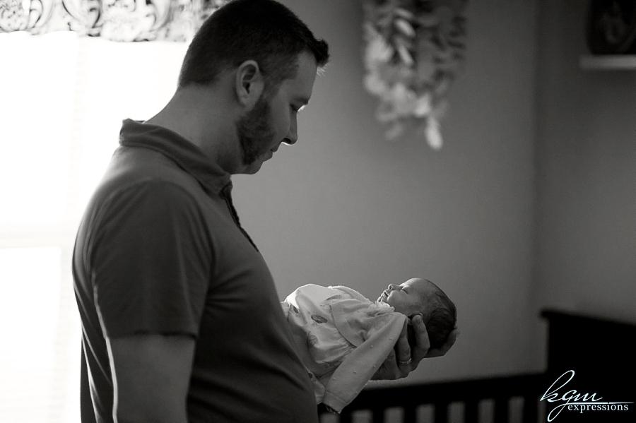 KGM Baby Portraits