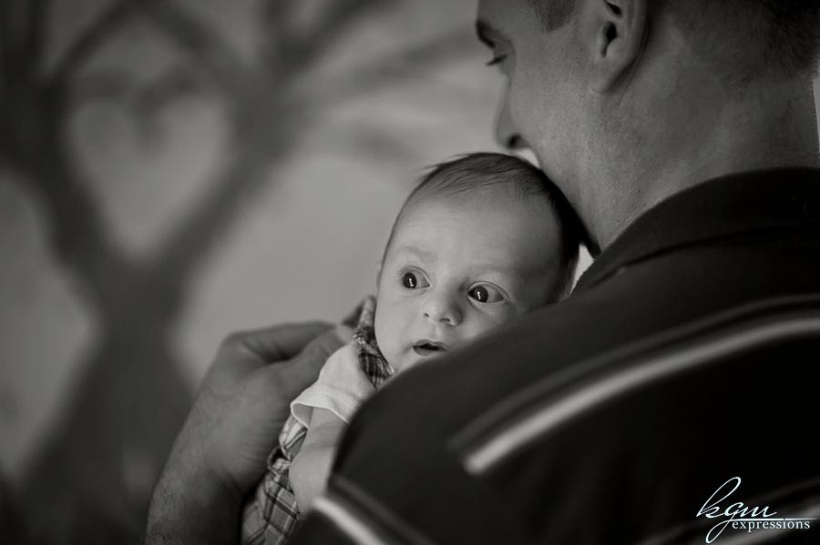 KGM Expressions Baby Portraits