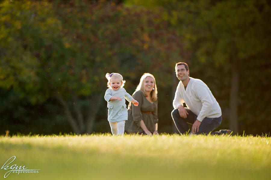 KGM Family Portrait