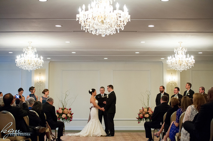 The Carriage House Wedding