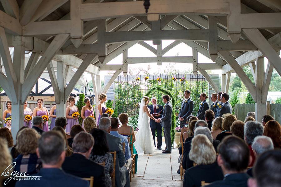 Abbie Holmes Estate Wedding