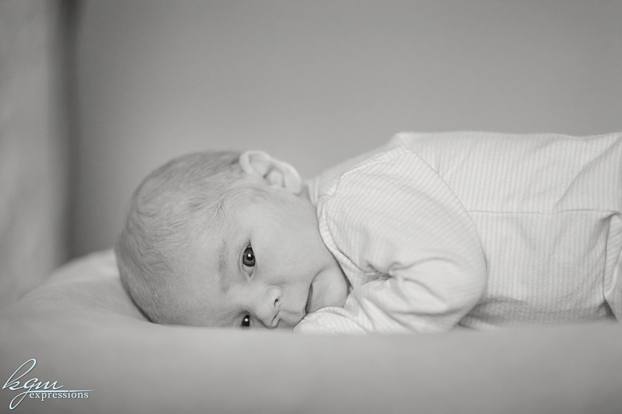 KGM Expressions baby photo session