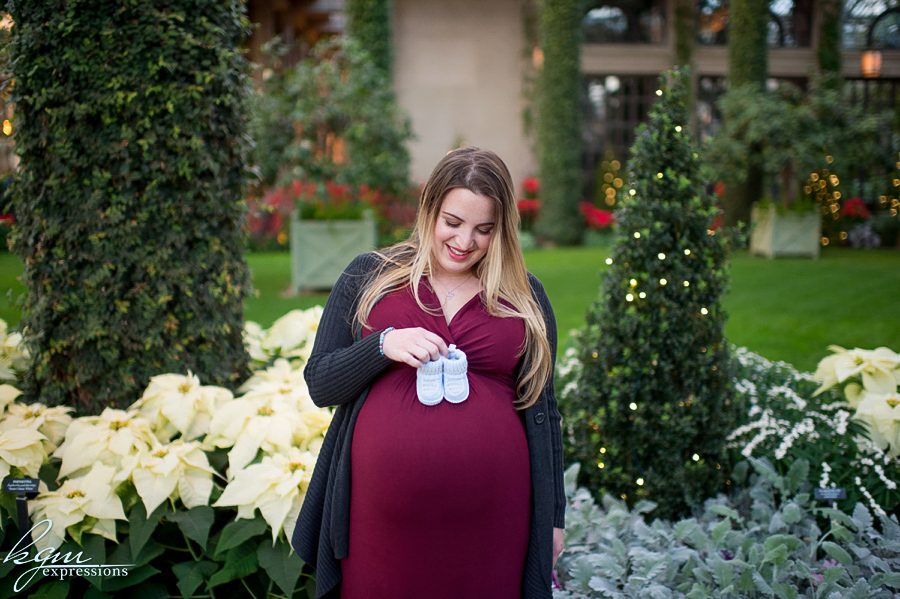 KGM Expressions maternity photos