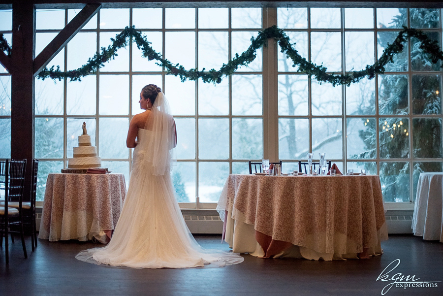 Smithville Inn Wedding