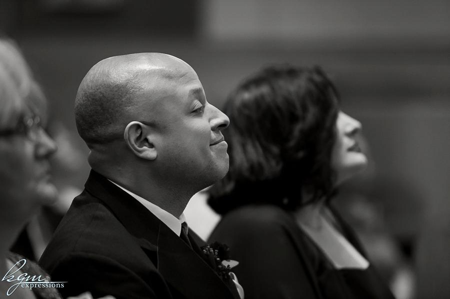 Lucien's Manor Wedding