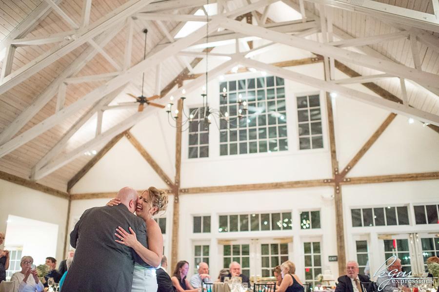 Riverdale Manor Wedding