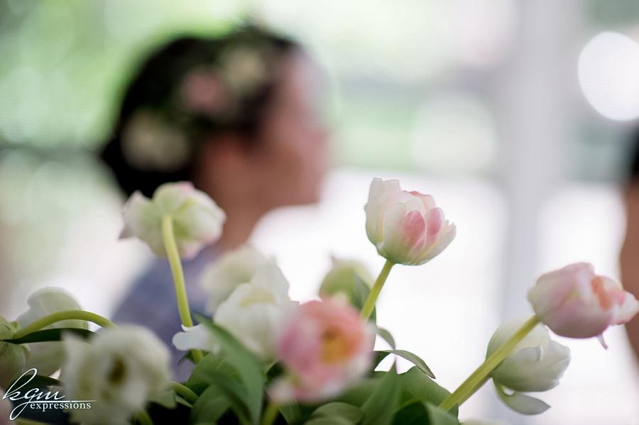 KGM Expressions Backyard Wedding