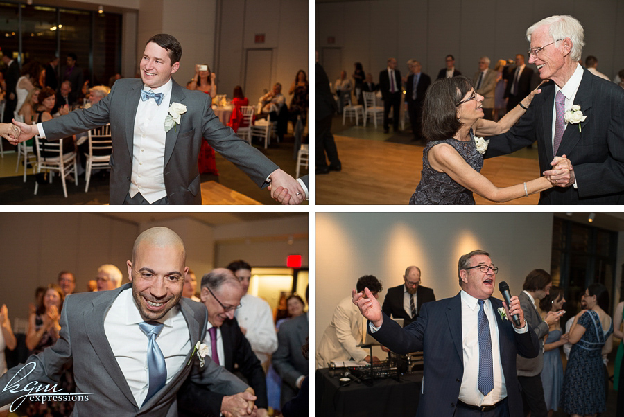 National Museum of American Jewish History Wedding