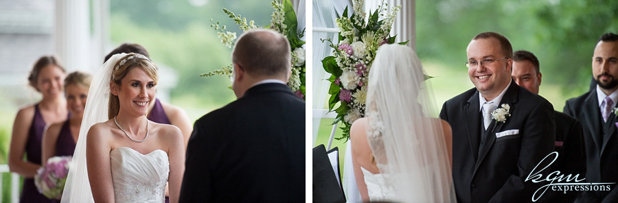 Old York Country Club Wedding